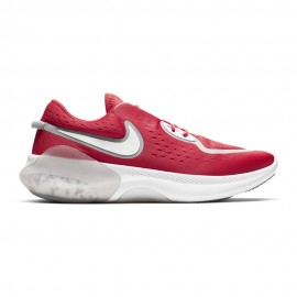 Nike Scarpe Running Joyride Dual Run Rosso Grigio Uomo