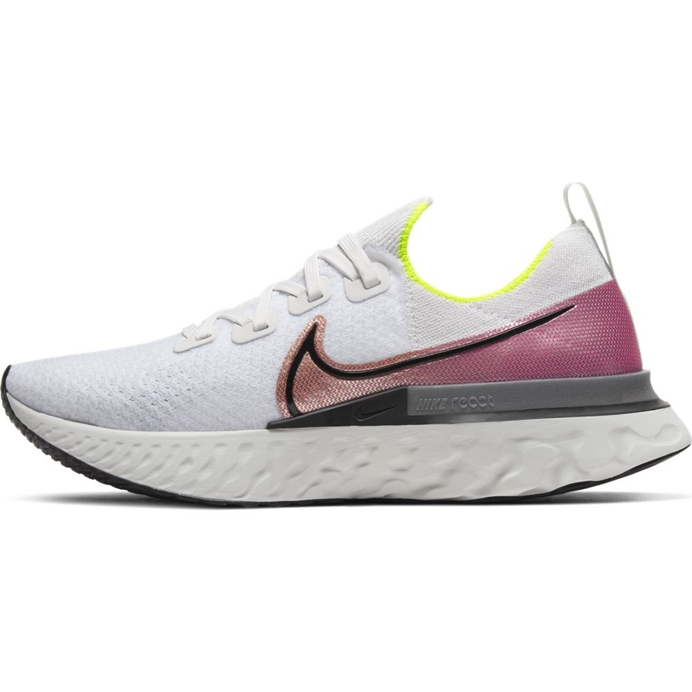 scarpe nike rosa uomo