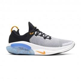 Nike Scarpe Running Joyride Run Fk Nero Arancio Uomo
