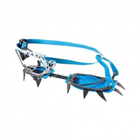 Camp Ramponi Alpinismo Semiauto Stalker Azzurro
