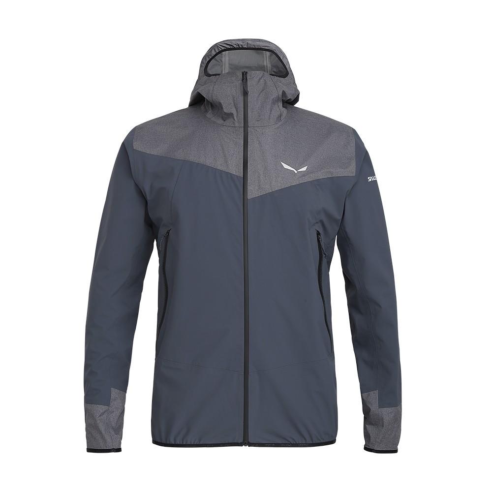 fanes insulation black out giacca uomo