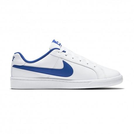 Nike Sneakers Court Royale Bianco Royal Uomo