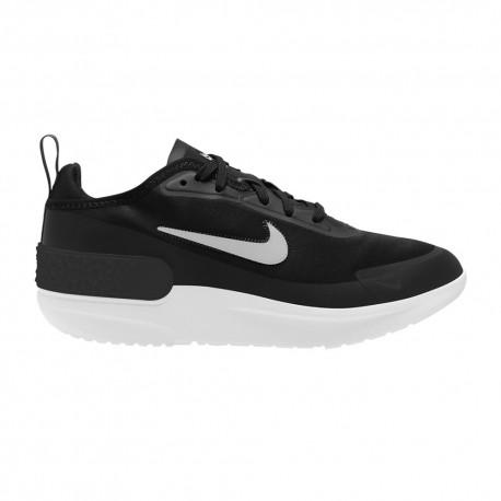 Nike Sneakers Amixa Nero Bianco Donna
