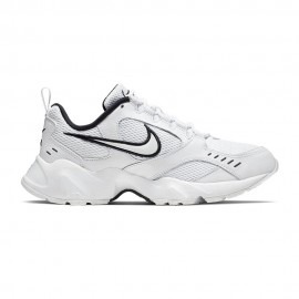 Nike Sneakers Air Heights Bianco Donna