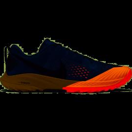 Nike Scarpe Trail Running Air Zoom Terra Kiger 5 Blu Uomo