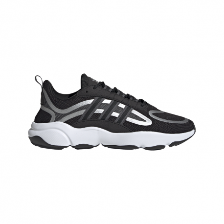 ADIDAS originals sneakers haiwee nero grigio uomo