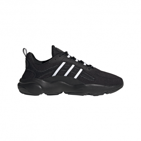 ADIDAS originals sneakers haiwee giallo nero uomo