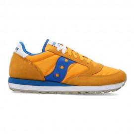 Saucony Sneakers Jazz Arancio Blu Uomo