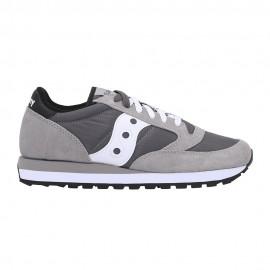 Saucony Sneakers Jazz Grigio Bianco Uomo