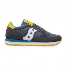 Saucony Sneakers Jazz Grigio Oro Uomo