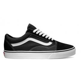 Vans Sneakers Ua Old Skool Nero Bianco Unisex