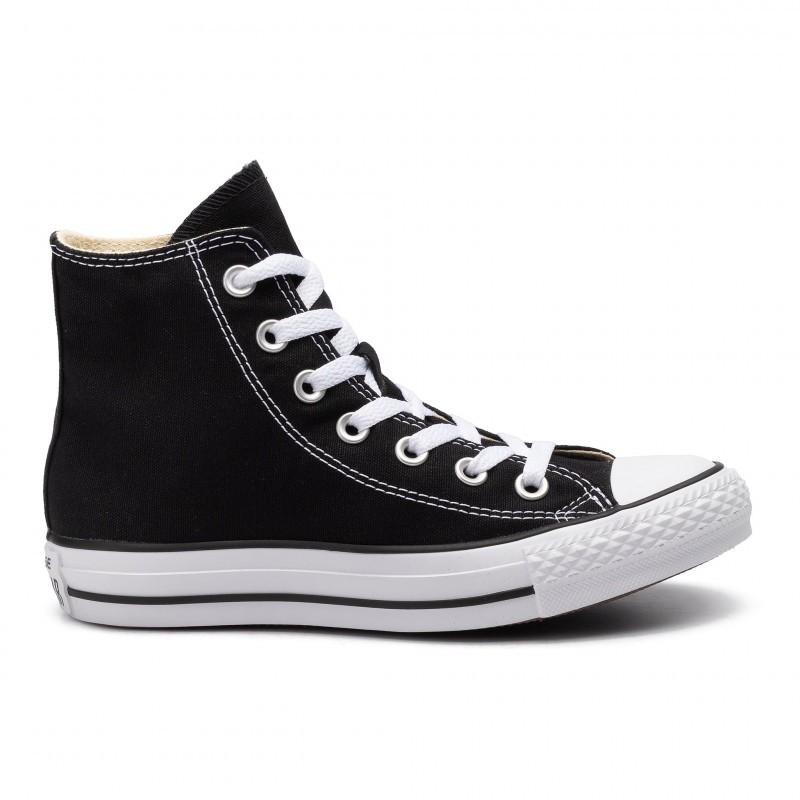 Converse All Star Hi Canvas Black
