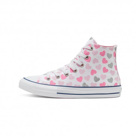 converse all star basse bimbo