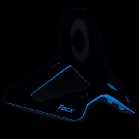 Tacx Rulli Bici Neo 2 Smart Nero Azzurro