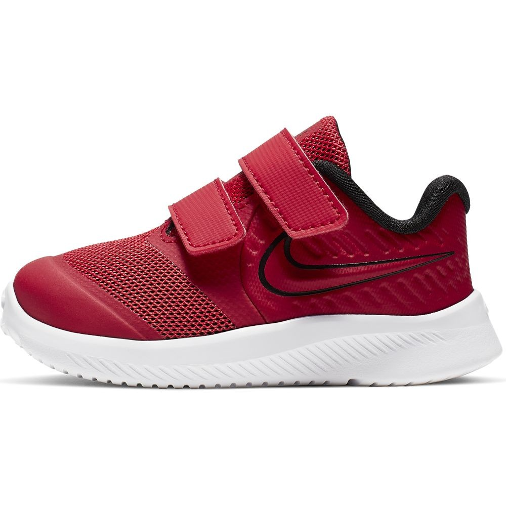 Nike Sneakers Star Runner 2 Tdv Rosso Bambino Acquista