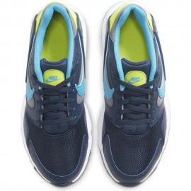 Nike Sneakers Ld Victory Gs Blu Azzurro Bambino