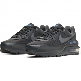 Nike Sneakers Air Max Wright Gs Nero Grigio Bambino