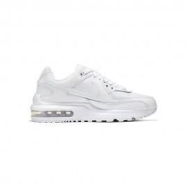 Nike Sneakers Air Max Wright Gs Bianco Bambino