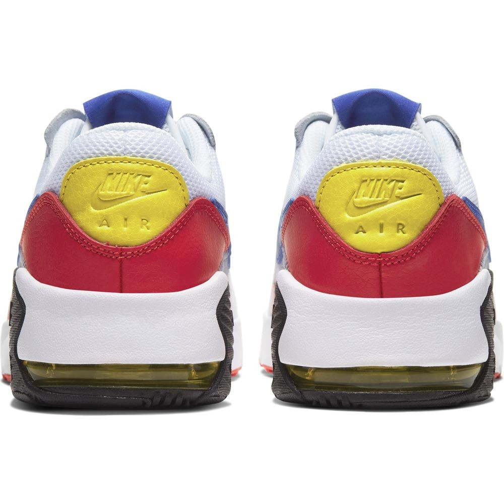 Nike Sneakers Air Max Excee Gs Bianco Blu Bambino Acquista
