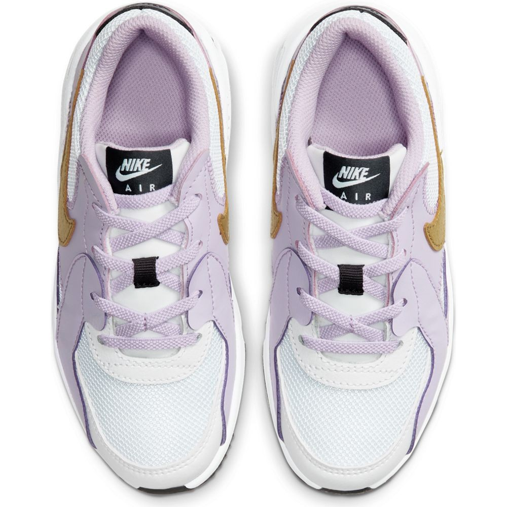 Nike Sneakers Air Max Excee Ps Rosa Oro Bambino Acquista  1F78aX