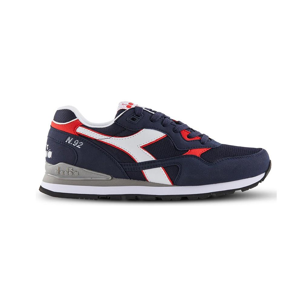 Diadora n92 Blu Bianco Uomo Sneaker Acquista online su