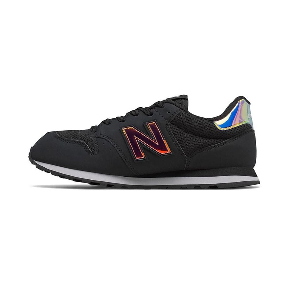 New Balance Sneakers 500 Mesh Nero Donna - Acquista online su ...