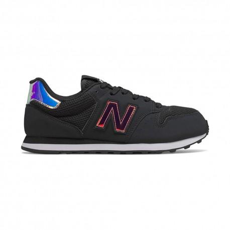 New Balance Sneakers 500 Mesh Nero Donna