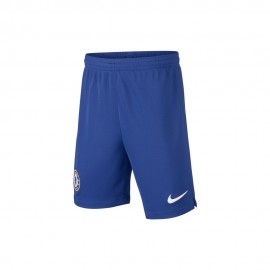 Nike Short Herta Berlino Home Blu Bianco Bambino