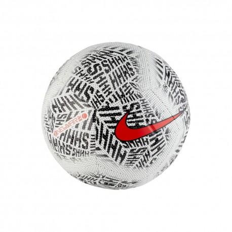 Nike Pallone Neymar Strke Bianco Rosso