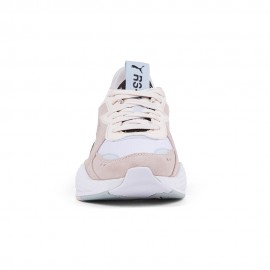 Puma Sneakers Rs-X Reinvent Rosa Nero Donna