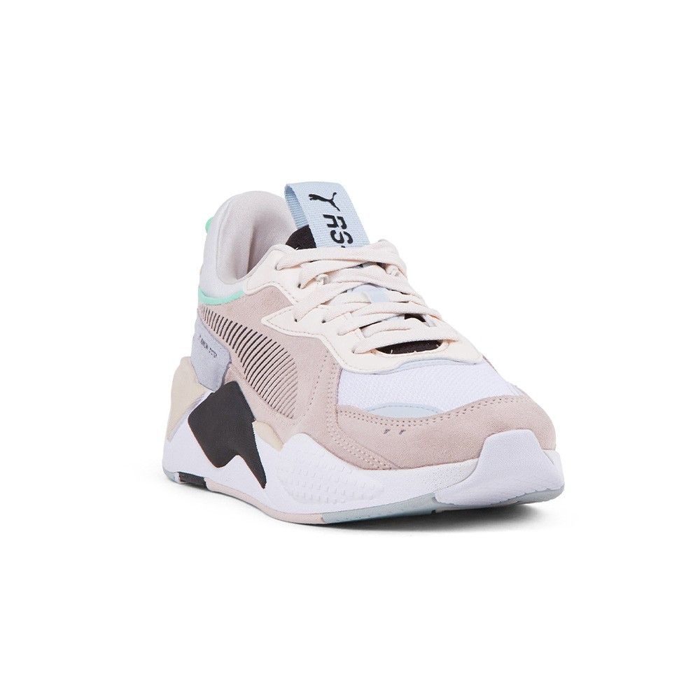 Puma Sneakers Rs X Reinvent Rosa Nero Donna Acquista