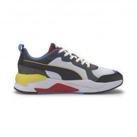 Puma Sneakers X-Ray Game Bianco Blu Uomo
