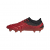 ADIDAS scarpe da calcio copa 20.1 sg rosso bianco uomo