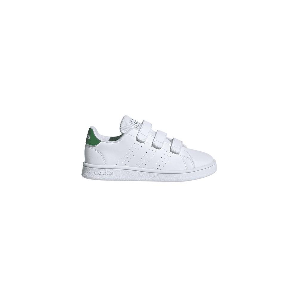 adidas scarpe di calcio per, Adidas Scarpa Bambino Advantage
