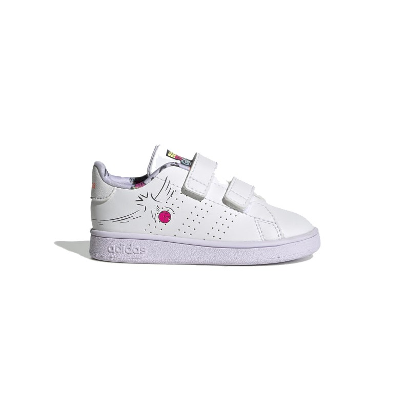 adidas scarpe advantage bambino