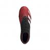 ADIDAS scarpe da calcio predator dracon 20.1 sg nero bianco uomo