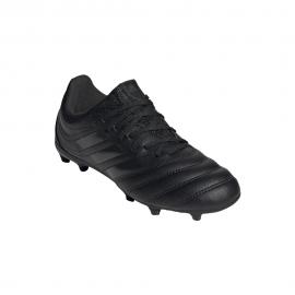 ADIDAS scarpe da calcio copa 20.3 fg nero bambino