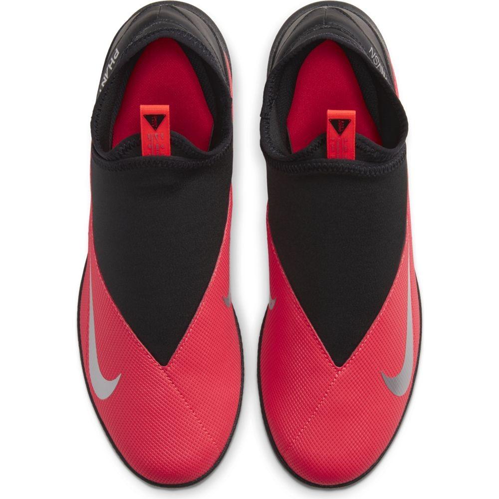Nike Scarpe Da Calcio Phantom Vision 2 Club Df FgMg Nero
