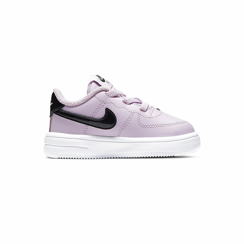 Nike Air Force 1 LV8 GS Rosa Nero Bambino Acquista online