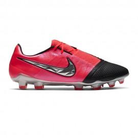 Nike Scarpe Da Calcio Phantom Venom Elite Fg Rosso Nero Uomo