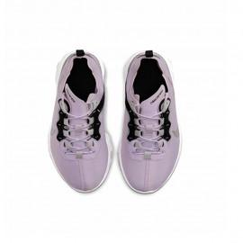 Nike Sneakers Renew Element 55 Gs Lilla Grigio Bambino