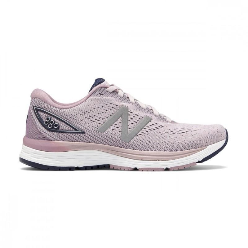 new balance donna rosa running
