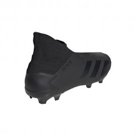 ADIDAS scarpe da calcio predator 20.3 ll fg nero uomo