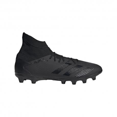 ADIDAS scarpe da calcio predator 20.3 mg nero uomo