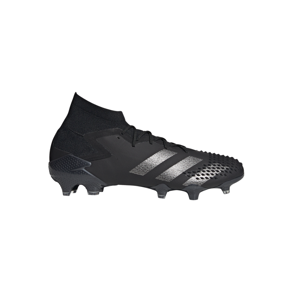 ADIDAS scarpe da calcio predator mutator 20.1 fg nero uomo