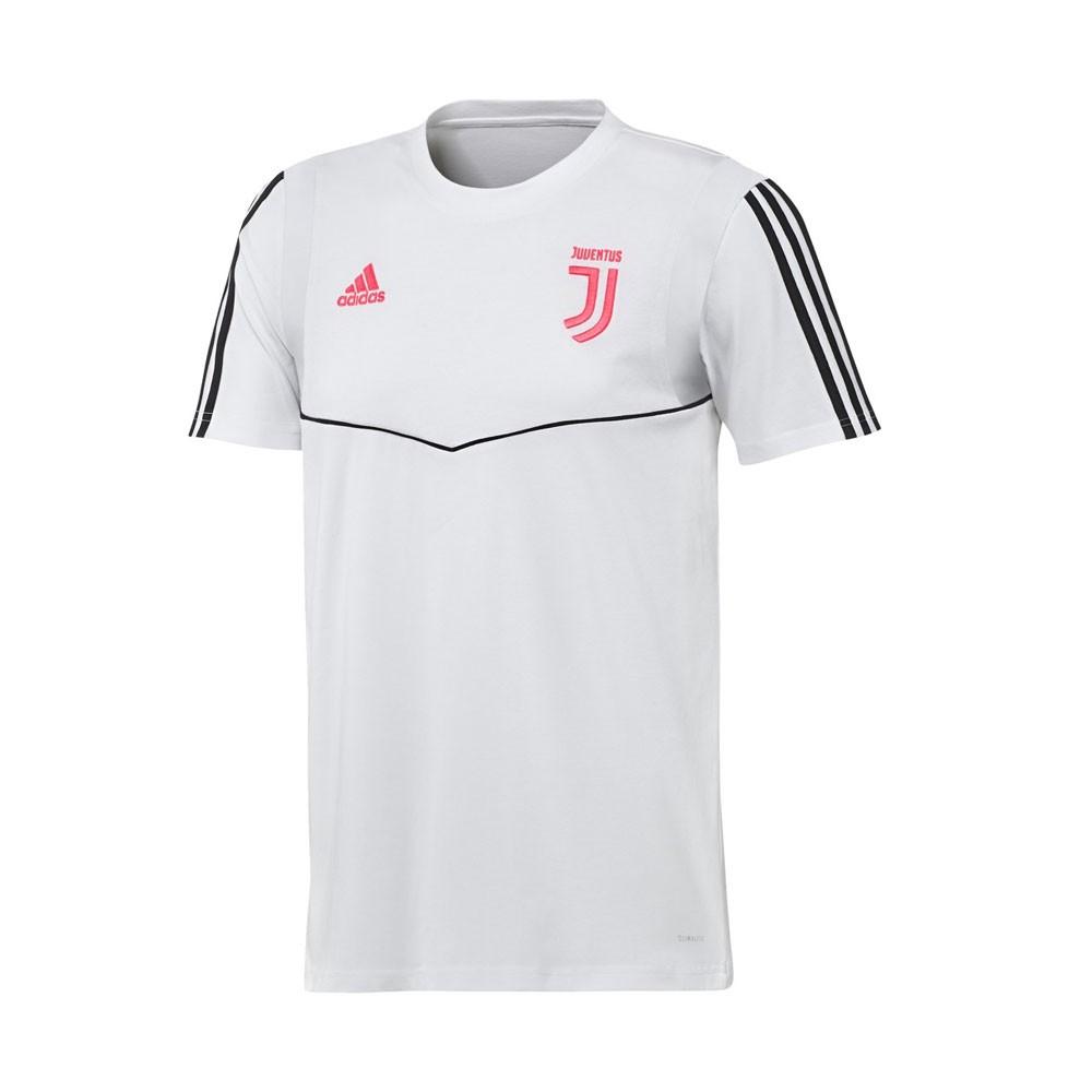 ADIDAS maglia calcio juve bianco nero uomo - Acquista online su ...