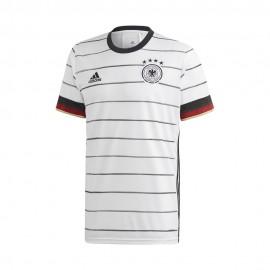 ADIDAS maglia calcio germany home bianco uomo