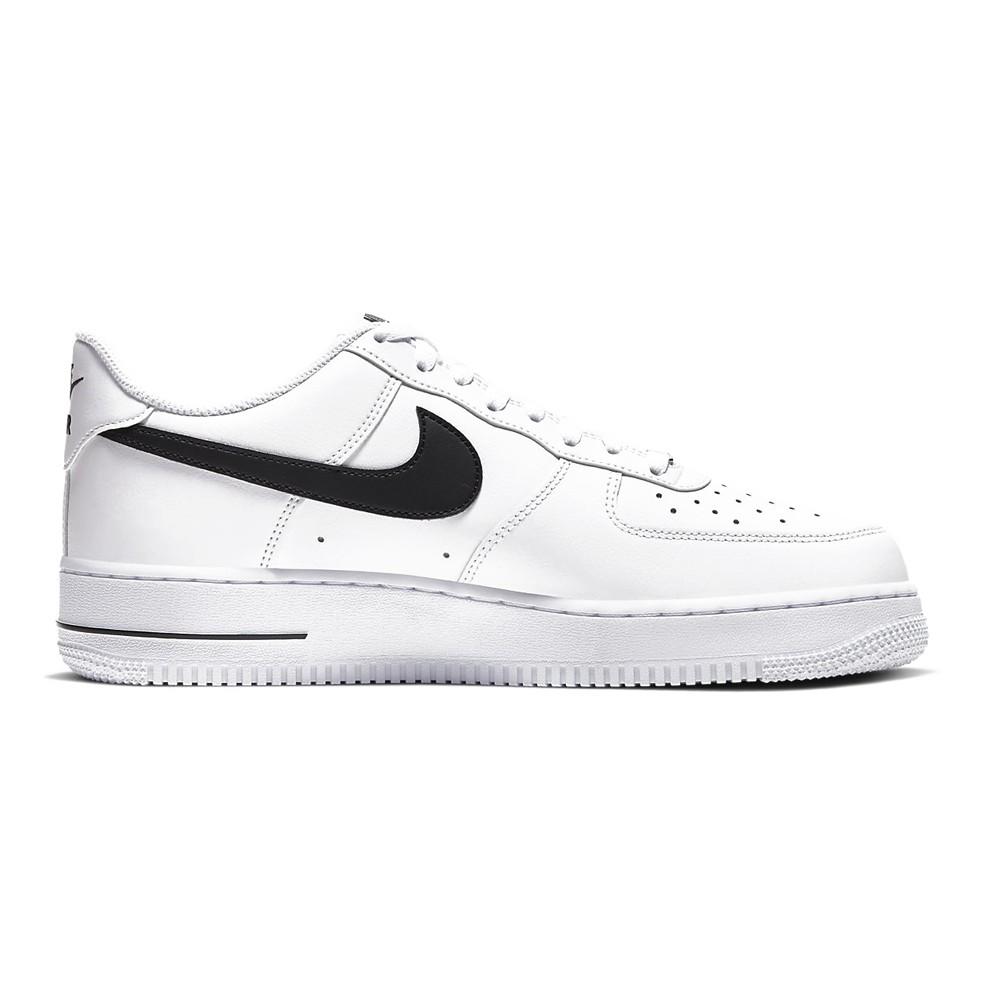 Nike Sneakers Air Force 1 07 An20 Bianco Nero Uomo