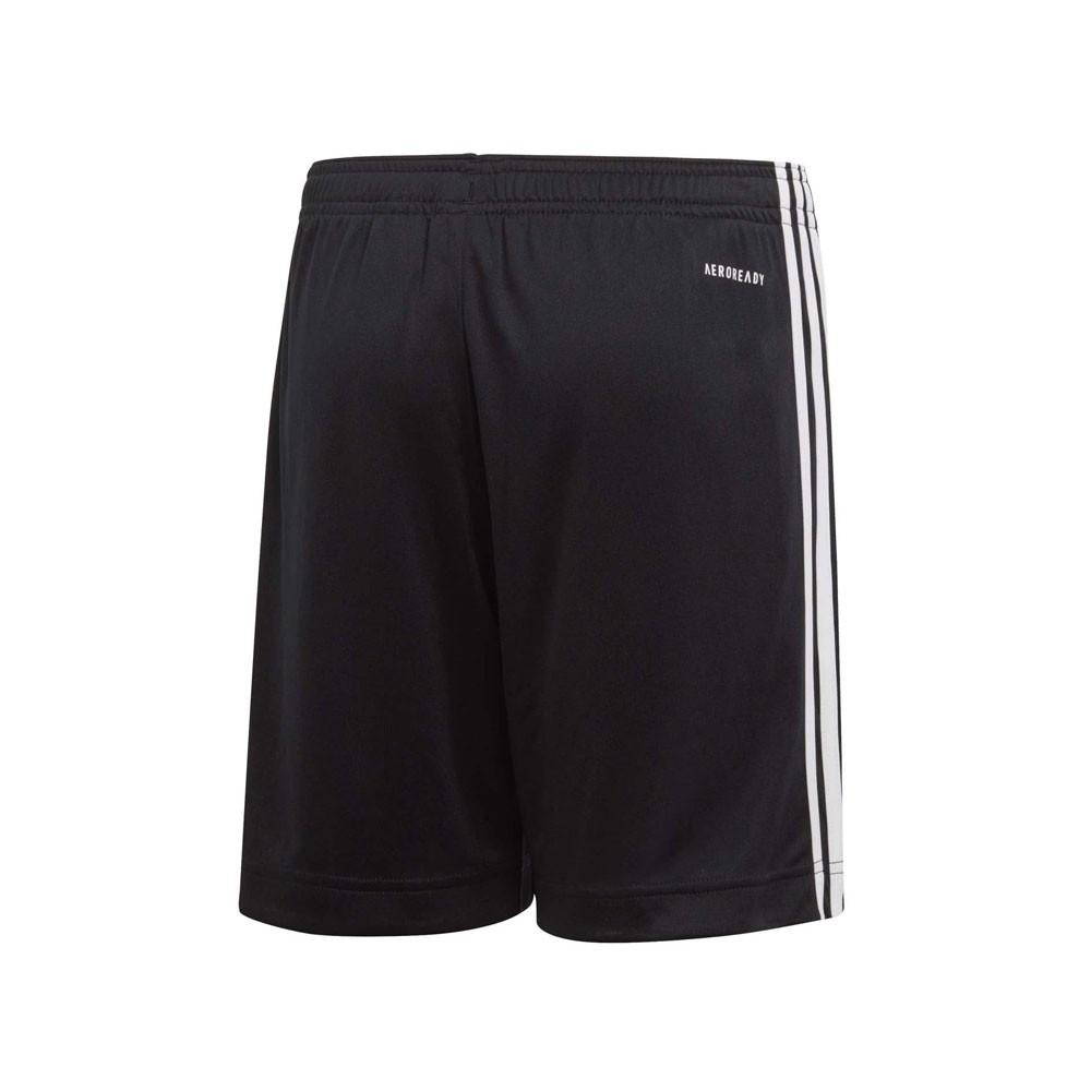 pantaloni corti adidas bambino