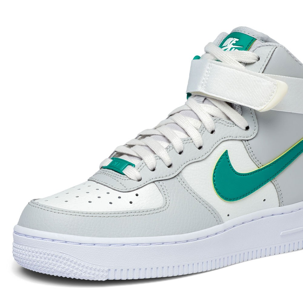nike air force alte verdi